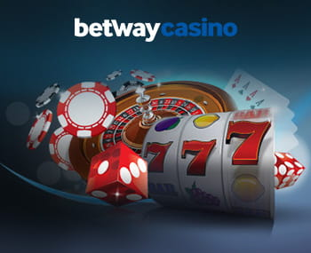 Betway Casino Download