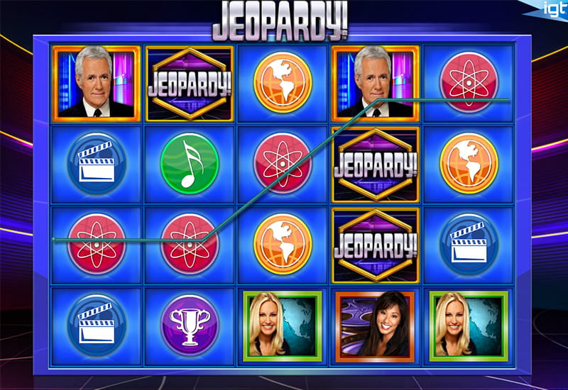 Jeopardy Slot Review – Try Out the Game for Free or for Real Money