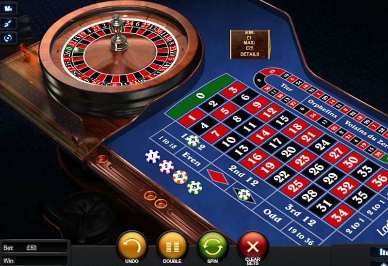 Roulette Org