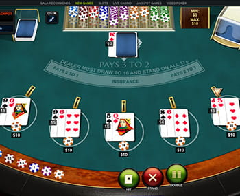 How to Enjoy Blackjack?