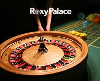 Roxy Palace Flash Casino